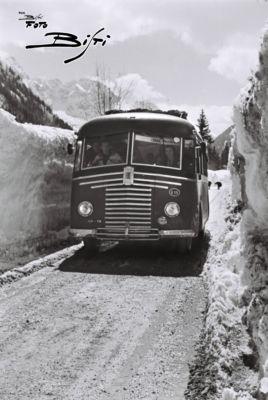163 - corriera tra la neve V