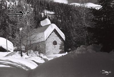 223 - chiesetta da NO