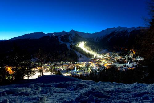 panoramica notturna 2014 5